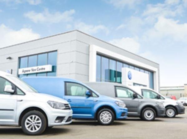 Volkswagen Vans Video - No need to imagine
