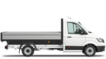 Crafter Dropside / Tipper