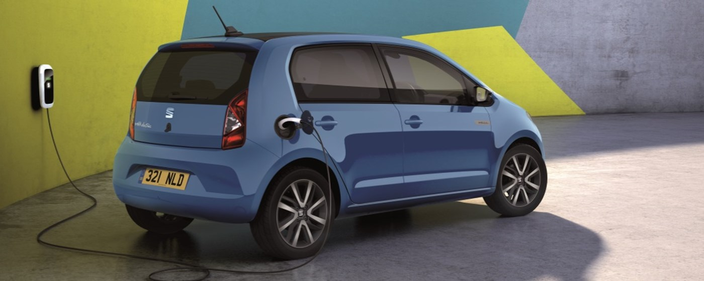 Front Sport seats with inbuilt heating and an ergonomic design add an extra touch of style and comfort to every drive.