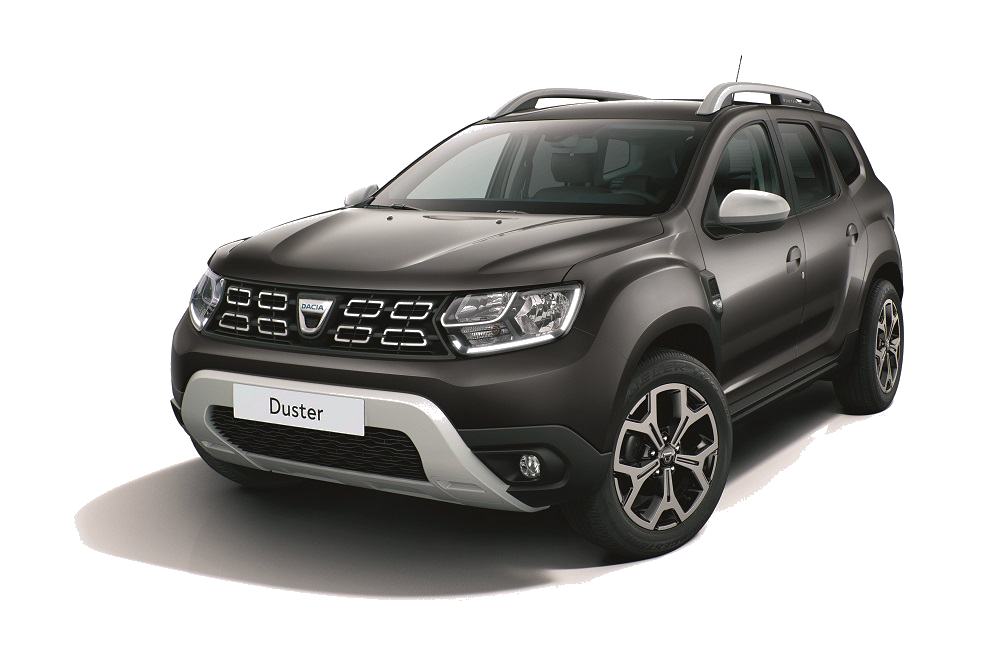 Dacia Duster - Rugged, robust and better looking
