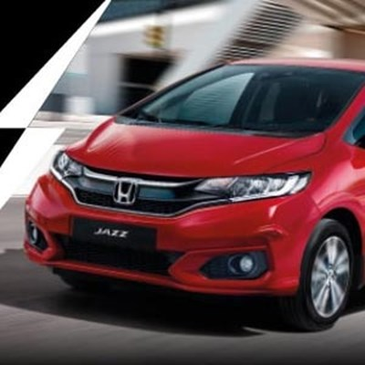 Honda Jazz SE £199 with 0% Finance & 5 Years Complimentary Servicing
