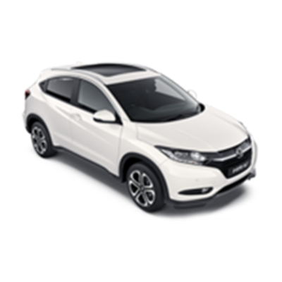 SUV Event- All New CR-V 1.5 VTEC Turbo SE 5dr