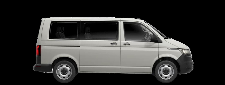 Volkswagen Shuttle