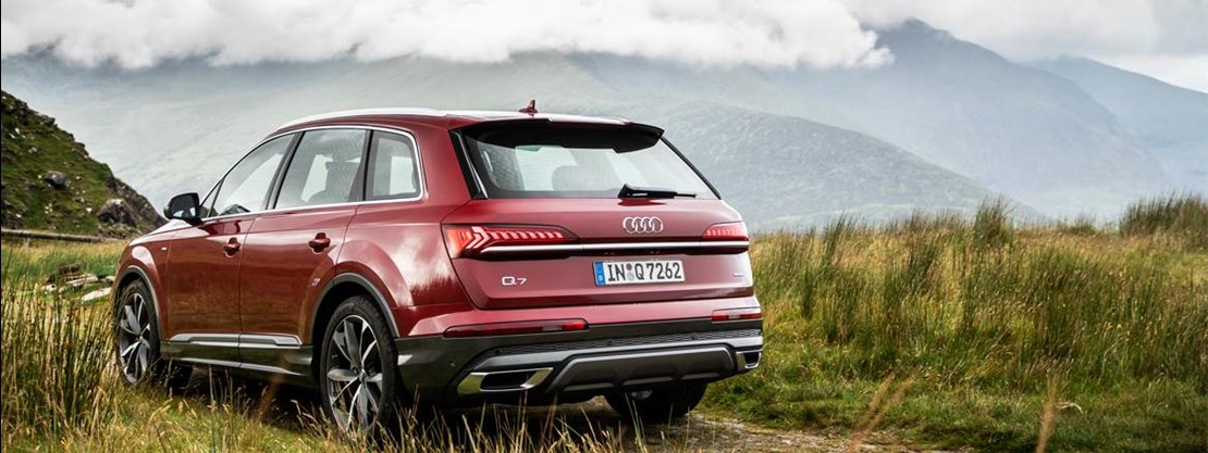 Q7 Side View