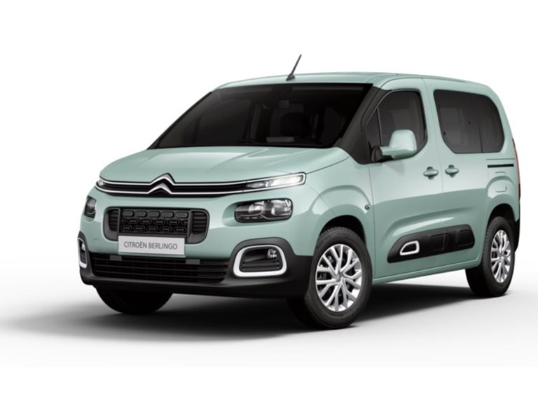 Citroen Berlingo M BlueHDi 100 Feel