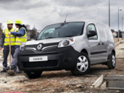 Latest Offer Kangoo Van – Startin Renault