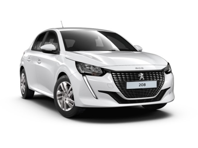Peugeot All-New 208 PureTech 75 S&S Active Premium