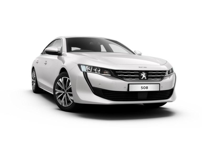 Peugeot All-New 508