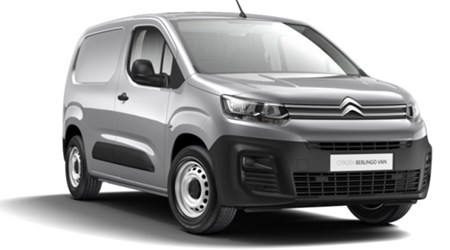Berlingo Van at Just Motors