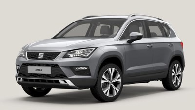 SEAT Ateca 1.5 TSI EVO 150PS SE Technology