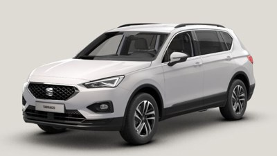 SEAT Tarraco 1.5 TSI EVO 150PS SE Technology