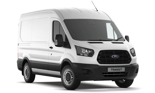 Ford New Transit Van