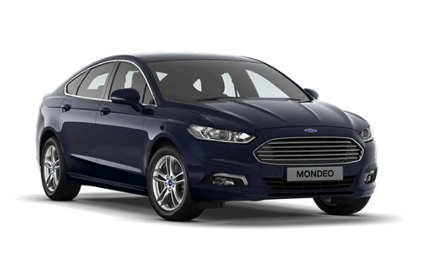 Ford Ford Mondeo