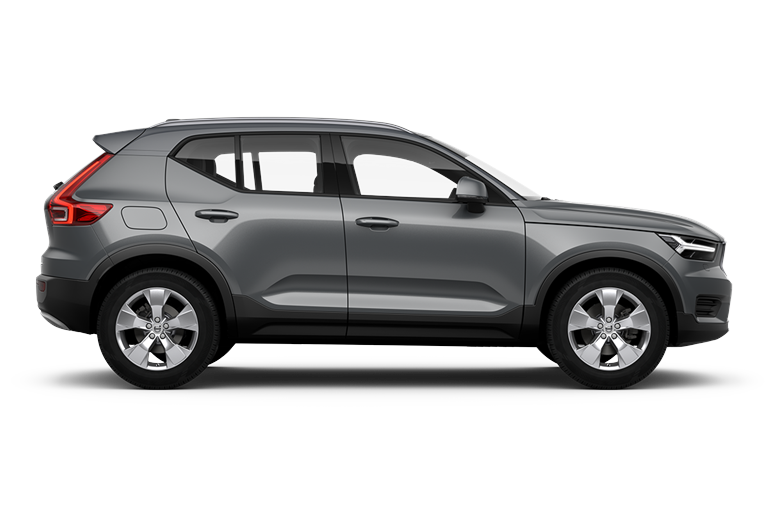 XC40 Latest Offers