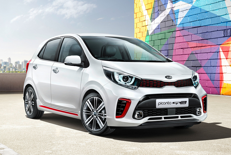 Picanto Latest Offers