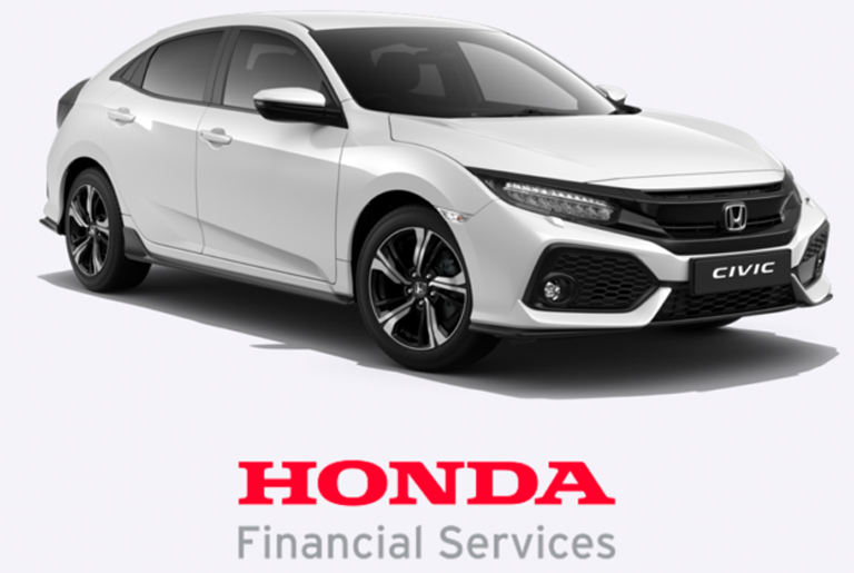 19YM Civic Latest Offers