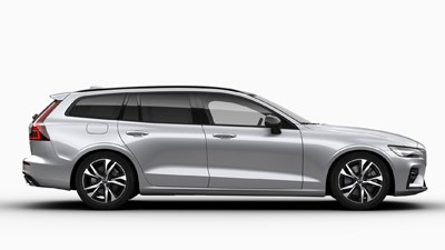 Volvo V60 T4 R-Design Plus Auto