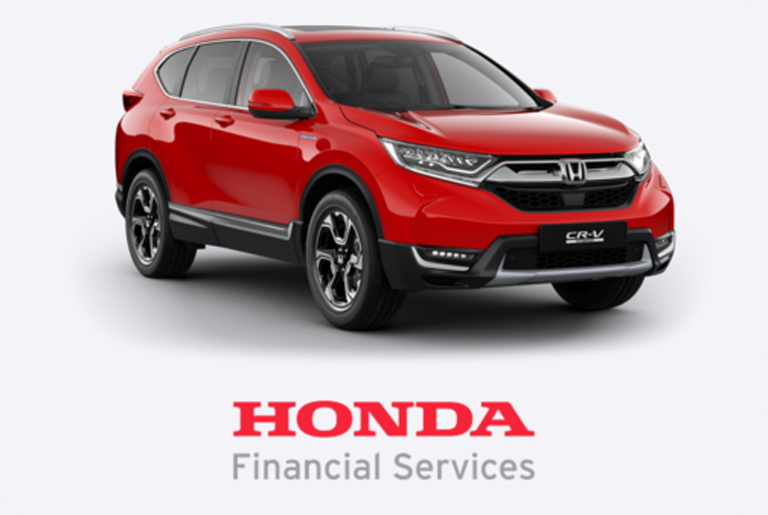Honda CR-V Hybrid Latest Offers
