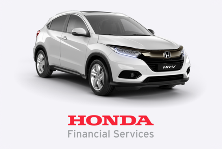 Honda HR-V Latest Offers