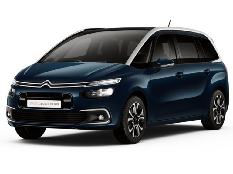 Citroen Grand C4 Spacetourer PureTech Feel Plus