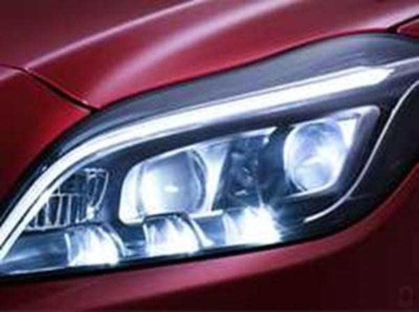 30% off Mercedes-Benz Brighter Bulbs - Now £24 Incl VAT