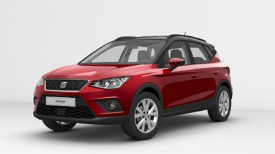 SEAT Arona SE Technology 1.0Ps 95BHP