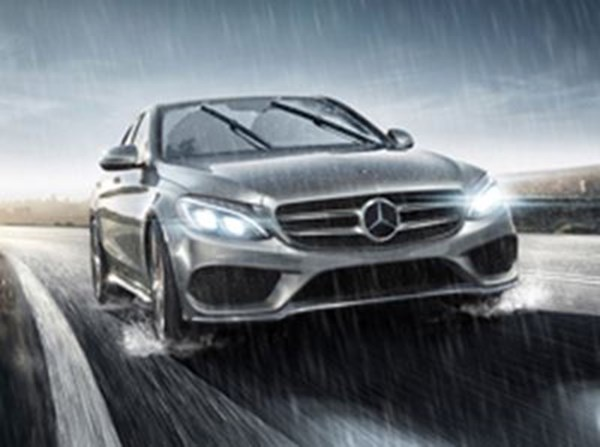 Genuine Mercedes-Benz Wipers fitted from £35*