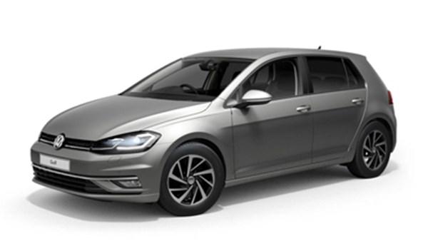 Volkswagen Golf 1.6TDI Match 5DR