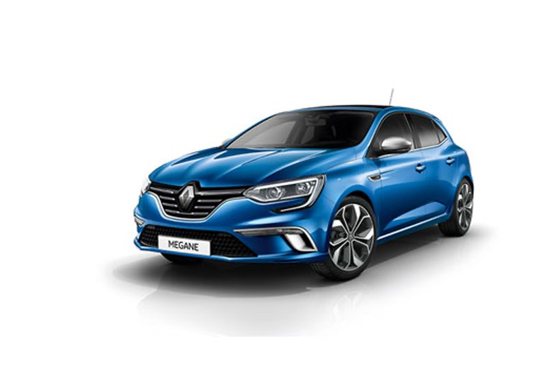 Renault MEGANE Latest Offers