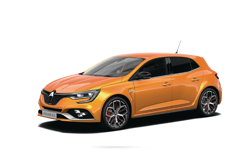 Renault MEGANE R.S. Latest Offers