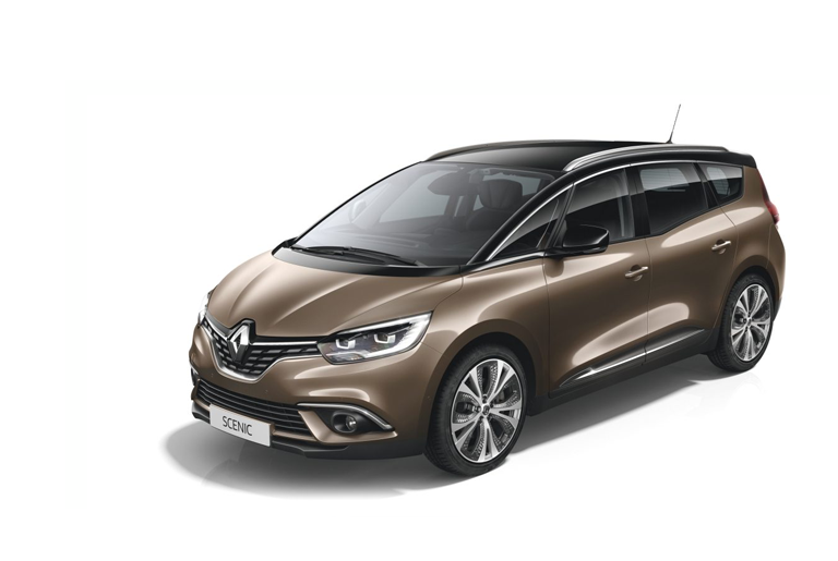 Renault Grand SCENIC Latest Offers