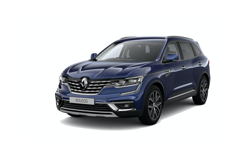 Renault KOLEOS Latest Offers