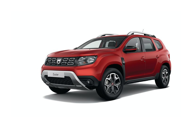 Dacia Duster Latest Offers