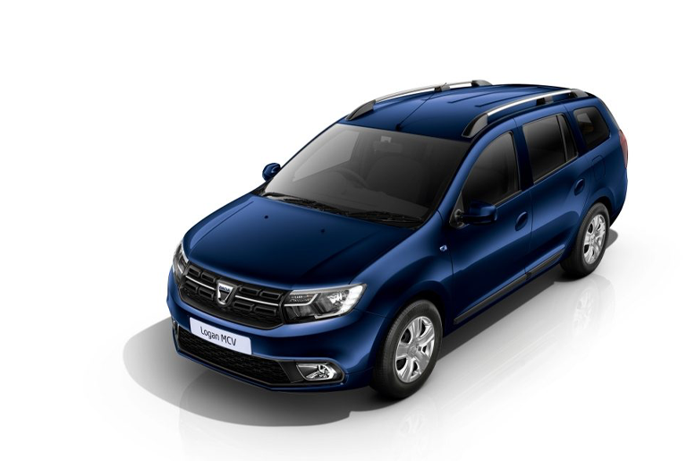Dacia Logan MCV Latest Offers