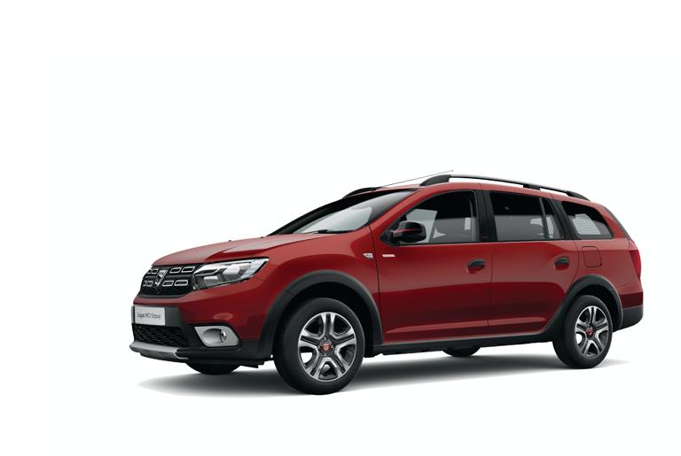 Dacia Logan MCV Stepway Latest Offers