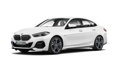 BMW 218i M Sport Gran Coupe