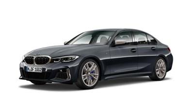 BMW M340i xDrive Saloon