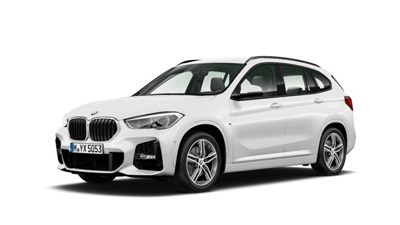 BMW X1 sDrive20i M Sport