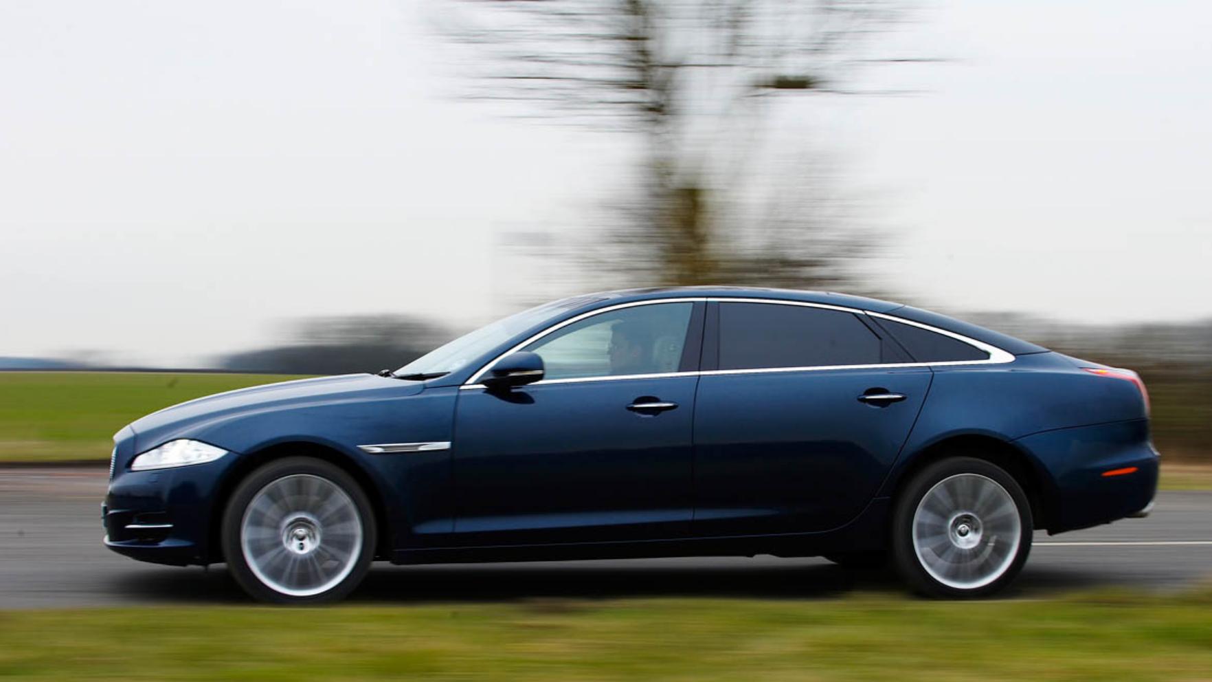 XJ Standard Wheelbase Luxury
