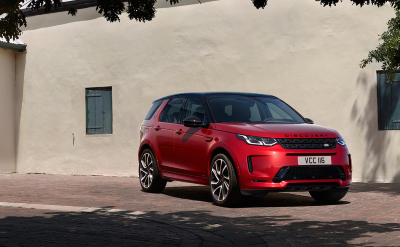 Discovery Sport D180 SE Auto 20.5MY