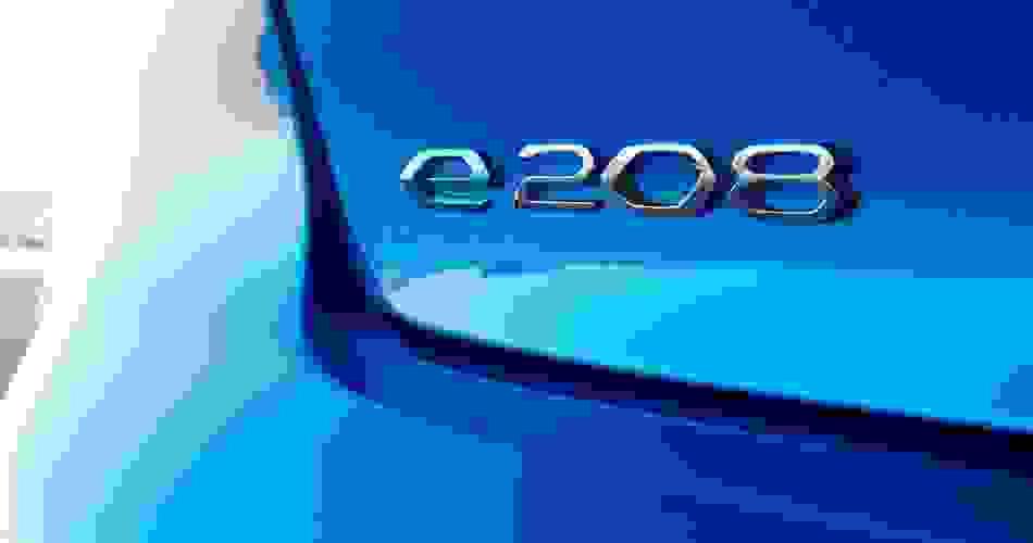 All-New e-208