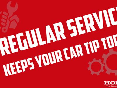 Startin Honda Service Plan – Reduction Code