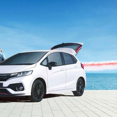 Honda Jazz - Motability Offers