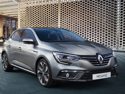 Renault Megane 1.3 TCE Iconic 5Dr – £1,513.75 Customer Saving!