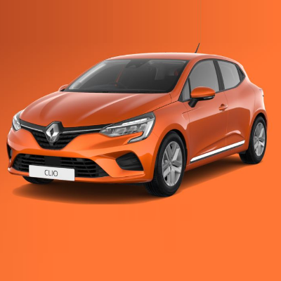 All New Renault Clio from £179 per month with 0% Apr