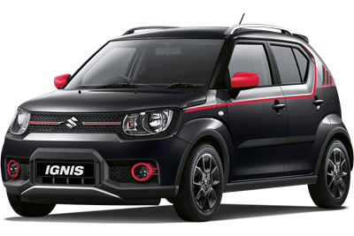 Suzuki Ignis- Motability Offers