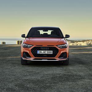 New Audi A1 citycarver