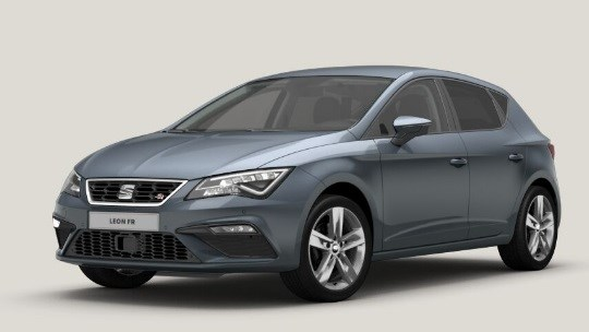 Exclusive Holders offer - New SEAT Leon FR 1.5TSi (130ps)