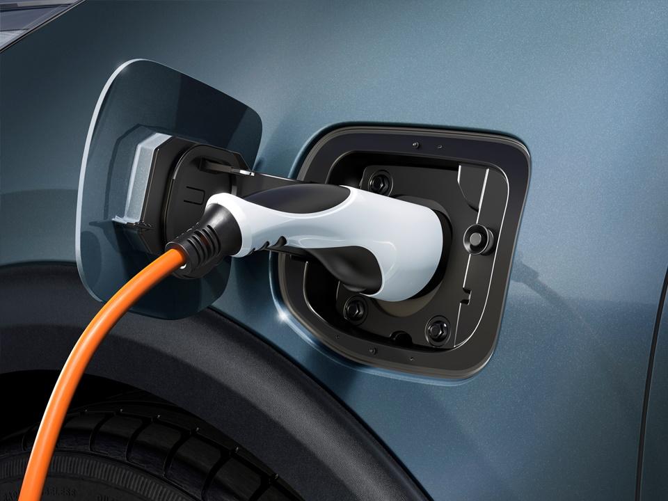 New Kia Niro Plug-In Hybrid PHEV