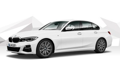 BMW M340i xDrive Saloon Automatic